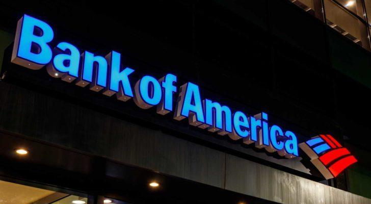Bank of America Stock and the Buffett Effect