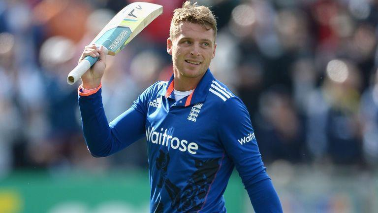Buttler - The perfect 360 player
