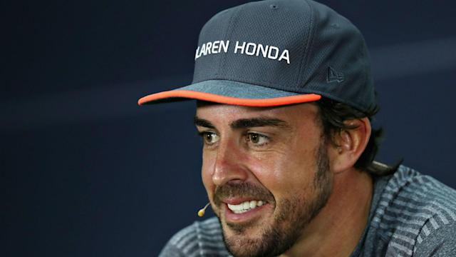 "Christian Horner said of Zak Brown allowing Fernando Alonso to race in the Indy 500: ""He must be barking mad."""