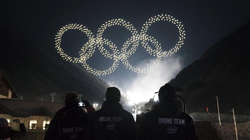 2018 Winter Olympic Games have been hacked, organizers confirm