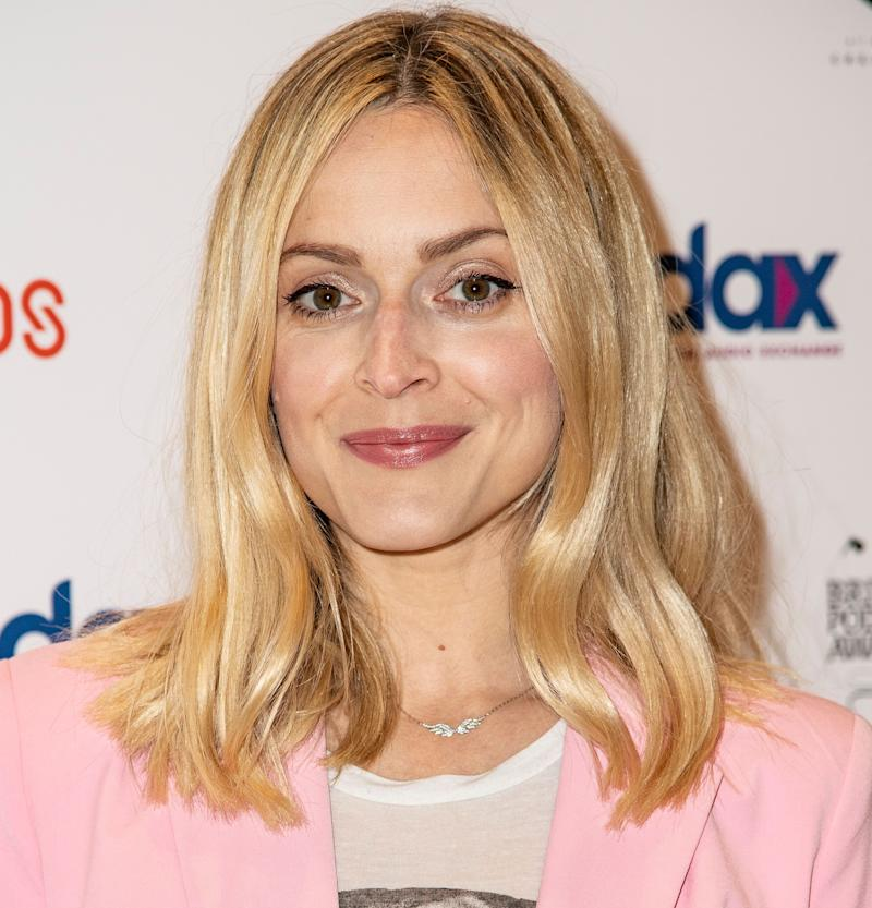 Fearne Cotton has opened up about having bulimia (Photo: SIPA USA/PA Images)