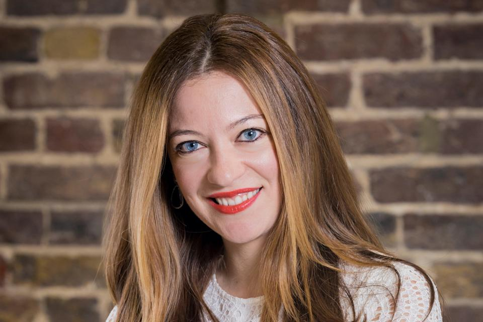 <p>Romi Savova is a founder and chief executive of Pensionbee (Pensionbee)</p> (Pensionbee)