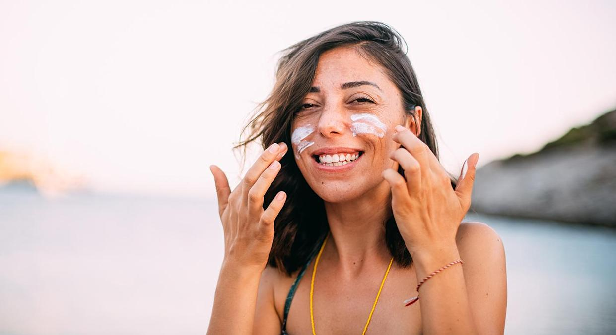 This top-rated SPF has sold out eight times in five months, and one is sold every 30 seconds in the UK. (Getty Images)