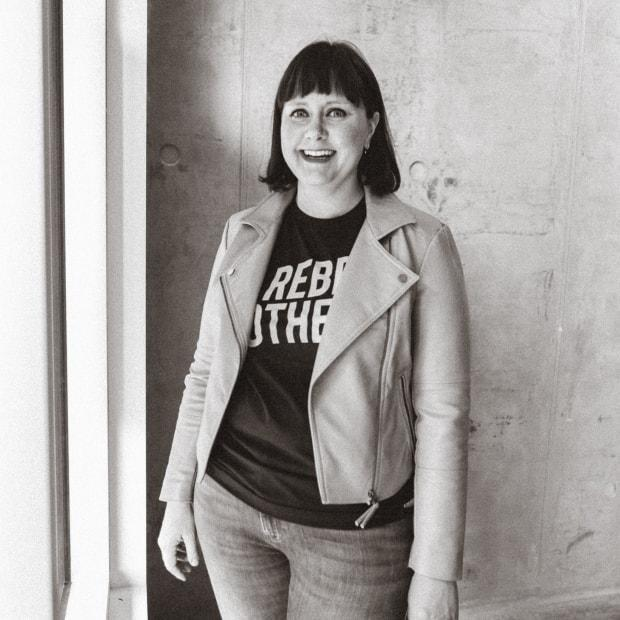 Sarah Elder-Chamanara is the founder and owner of Madame Premier, which opens its storefront in Inglewood on July 17. (Sheena Zilinski - image credit)