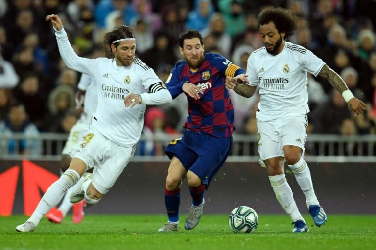 Barcelona coach Quique Setien has said Lionel Messi is ready to play against Real Mallorca on Saturday