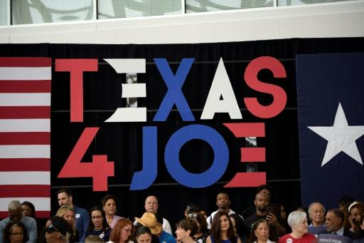 Texas is one of 14 states holding Super Tuesday primaries