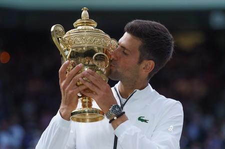 Ranked Djokovic withdraws from Rogers Cup