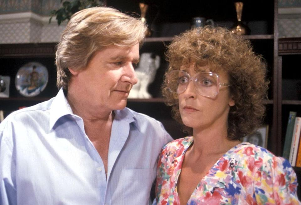 <p>Again, not a particularly devastating episode, but broadcast just a few weeks after the drama ramped up on New Year's Day, with Liz McDonald losing her baby, Katherine, after being born premature.</p>