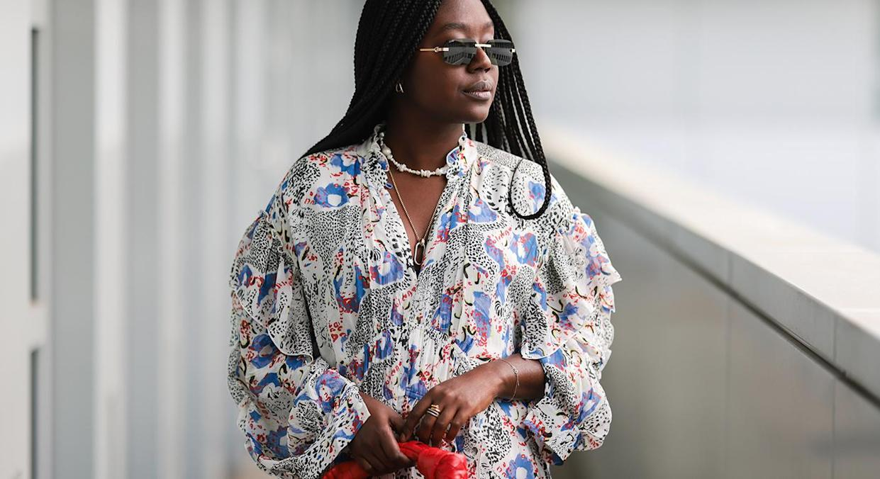 Upgrade your summer dress wardrobe at John Lewis as they have a huge sale with up to 50% off womenswear.  (Getty Images)