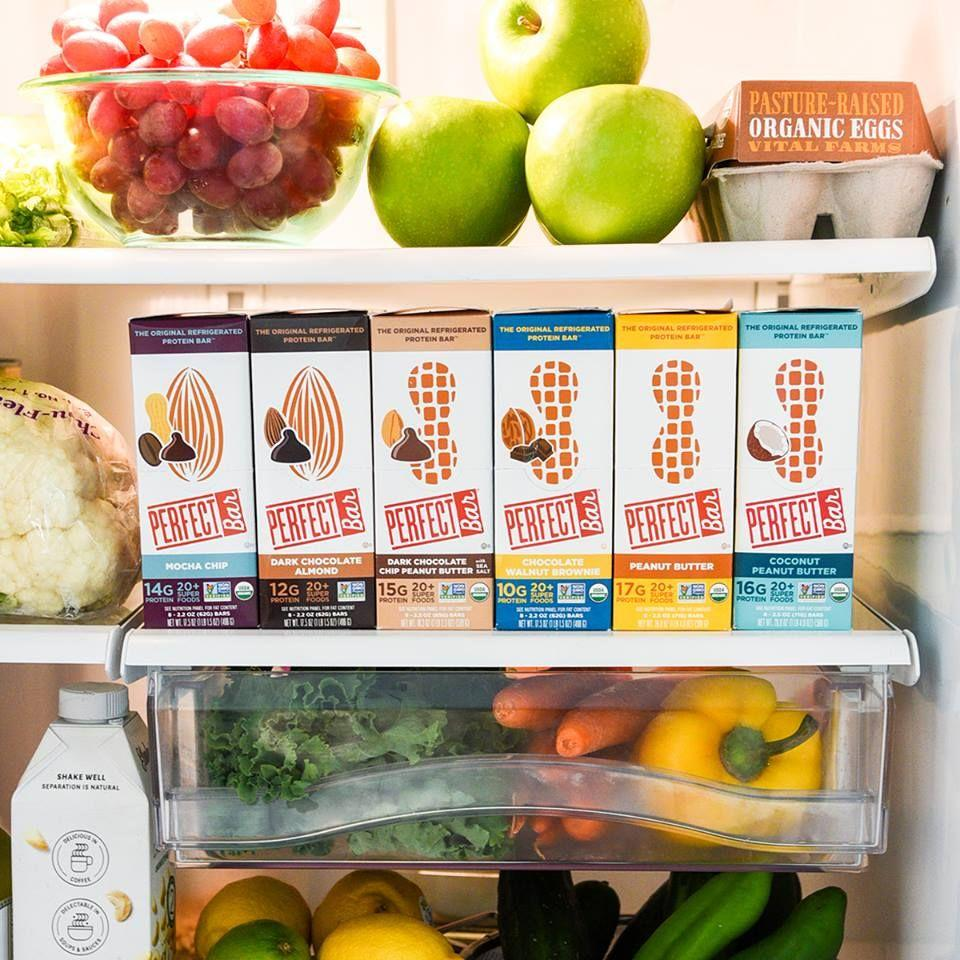 <p>You're in a grocery rut. Listen, it happens to the best of us. But while you've been neglecting trying anything beyond your staples, snack companies have been innovating like <em>crazy</em>. So, consider this our gift to you: a list of the best new munchies to add to your shopping cart.</p>