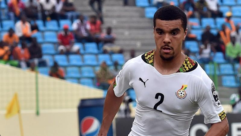Striker Kwesi Appiah talks about Partey and why Ghana should win Afcon 2019