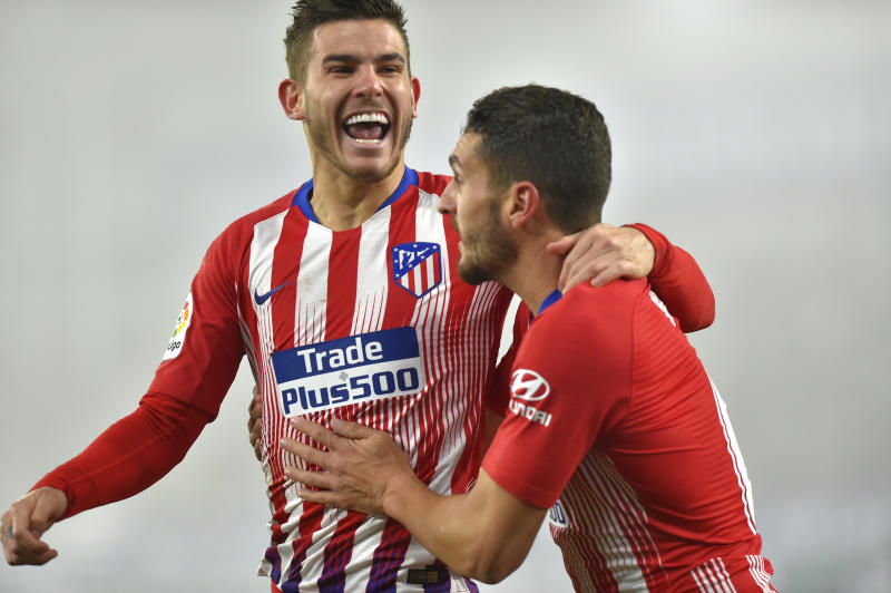 Mercato : Le Bayern Munich officialise le recrutement de Lucas Hernandez (Atletico Madrid)