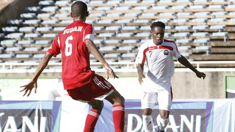 Another Kariobangi Sharks player fails trials in Sweden