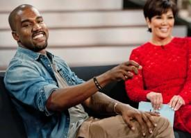 Fox Stations Won't Carry Kris Jenner's Talk Show Next Fall, Stay In Business With Her