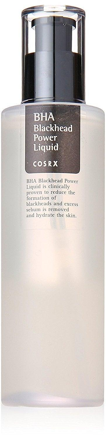 <p>Manage congested skin with this <span>Cos Rx BHA Blackhead Power Liquid</span> ($18, originally $20) toner that clears excess sebum away without stripping skin of moisture.</p>