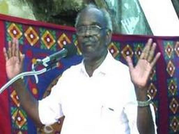 Kerala Electricity Minister MM Mani (File Photo)