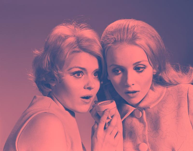 Your Brain Is Built to Make You Good at Gossip