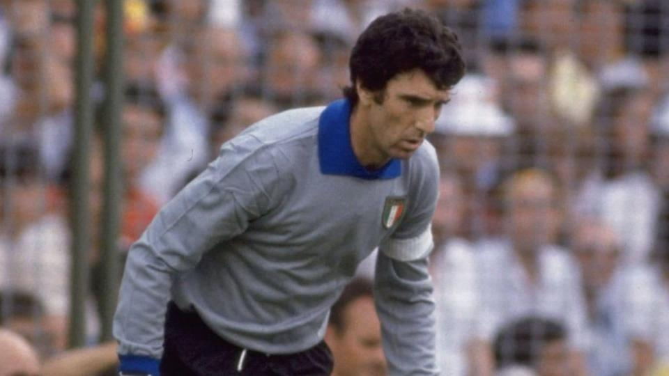 Dino Zoff | Getty Images/Getty Images
