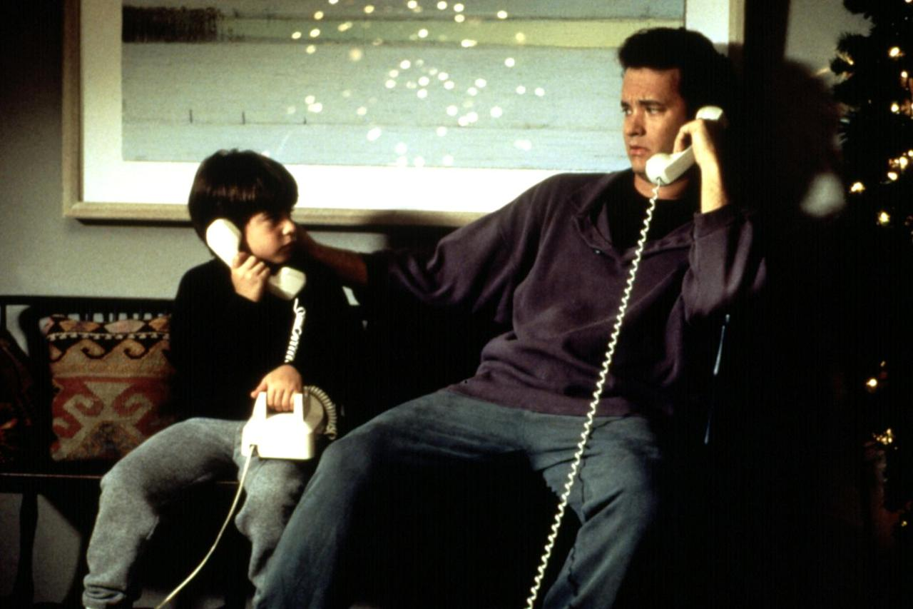 """<p>After Sam Baldwin's wife, Maggie, dies, he and his son, Jonah, move from Chicago to Seattle for a change of pace. But once Jonah sees that Sam (Tom Hanks) is still lonely, he takes his father's love life into his own 8-year-old hands. On Christmas Eve, he calls Dr. Marcia, a popular radio host, and tells her that his dad needs to find a woman. Soon, the letters start pouring in from all over the country, and Annie Reed, an engaged reporter in Baltimore, sends one of them. She proposes they meet at the top of the Empire State Building on Valentine's Day, just like in the movie An Affair to Remember (1957). This movie also features Tom Hanks's real-life wife, Rita Wilson.</p><br><a class=""""body-btn-link"""" href=""""https://go.redirectingat.com?id=74968X1596630&url=https%3A%2F%2Fitunes.apple.com%2Fus%2Fmovie%2Fsleepless-in-seattle%2Fid271817742%3Fat%3D1001l6hu%26ct%3Dgca_organic_movie-title_271817742&sref=http%3A%2F%2Fwww.esquire.com%2Fentertainment%2Fmovies%2Fg25920926%2Fbest-valentines-day-movies%2F"""" target=""""_blank"""">iTunes</a> <a class=""""body-btn-link"""" href=""""https://watch.amazon.com/detail?asin=B007RPKWFE&tag=syn-yahoo-20&ascsubtag=%5Bartid%7C10054.g.25920926%5Bsrc%7Cyahoo-us"""" target=""""_blank"""">Amazon</a>"""