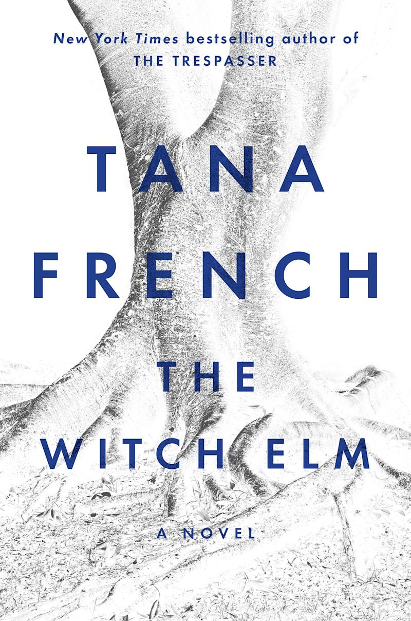 Tana French, The Witch Elm (October)