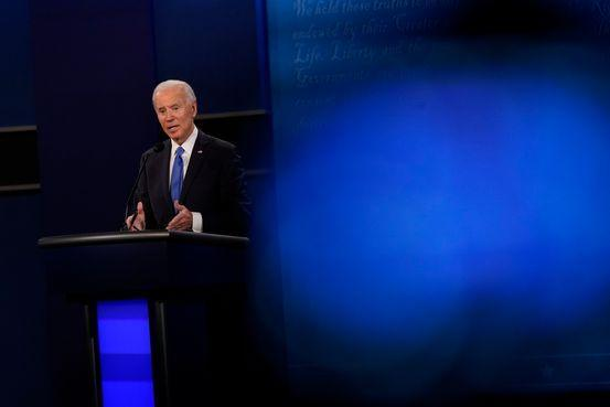 Biden's Debate Remarks Inject Energy, Climate Issues Into 2020 Race