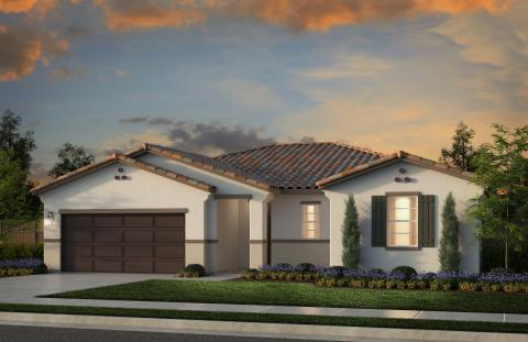 KB Home Announces the Grand Opening of Oak Vista in Rocklin, California