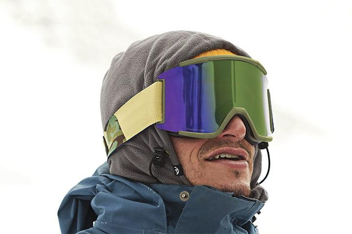 best ski and snowboard goggles smith squad xl lifestyle