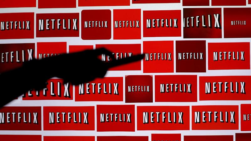 French telecoms struggle through user surge, Netflix cuts quality in Europe