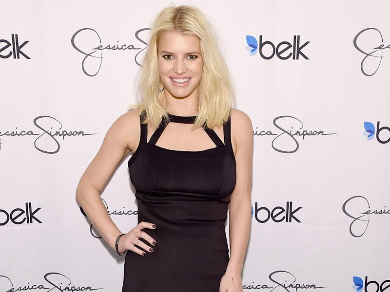 Jessica Simpson \'turns down millions\'