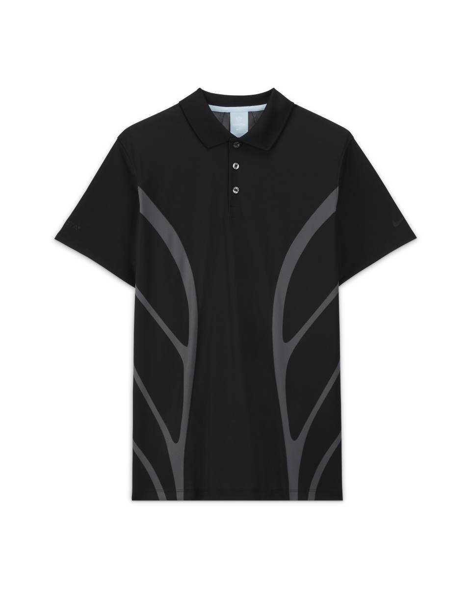Looks from Drake's Nocta Golf collection.