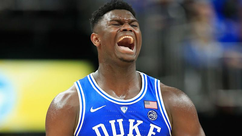 John's Crushed By Duke, Possible Top NBA Draft Pick Williamson 91-61