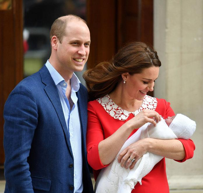 Prince William Gave An Important Update On Royal Baby No. 3