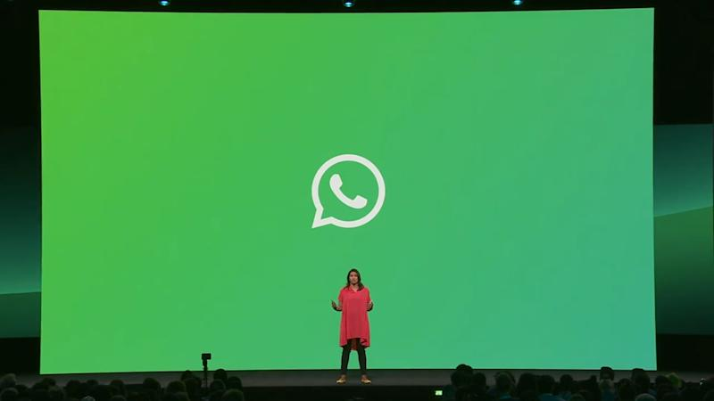WhatsApp Pay to get a nod after Indian govt is satisfied with its data compliance policies