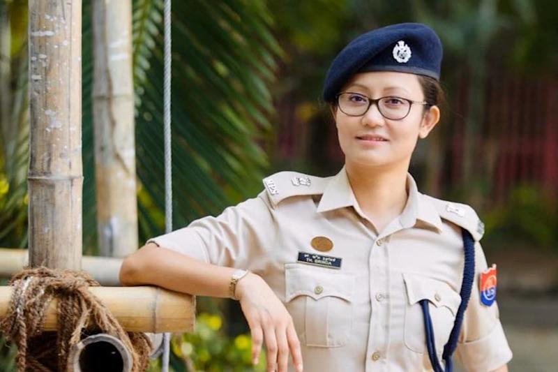 Manipur Police Officer Who Complained About CM Detained for Allegedly Violating Lockdown Norms