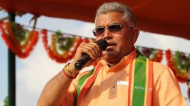 Dilip Ghosh also said that people are not going to come to the TMC rally and it would prove to be a flop show.