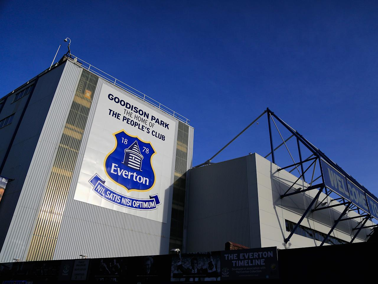 Everton to buy house for homeless teenagers after community scheme raises £230,000