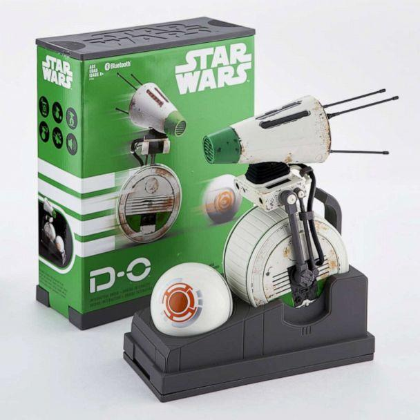 PHOTO: Star Wars robot D-O (Disney)