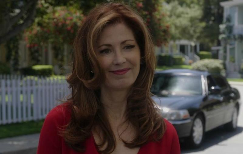 Katherine was a late arrival to Wisteria Lane, and of course she brought with her a lot of secrets.<br /><br />Though she initially appeared as a rival to Bree, the two later became good friends.
