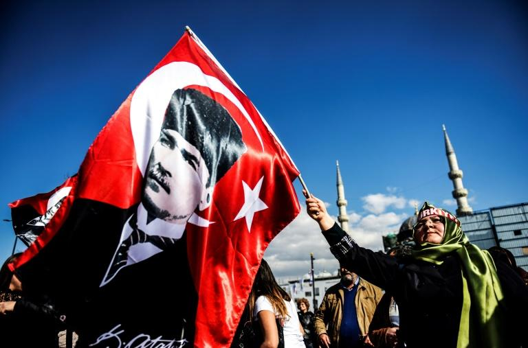 If Turkey says 'Yes' to the changes, it would grant President Recep Tayyip Erdogan more power than any leader since Mustafa Kemal Ataturk, the founder of modern Turkey