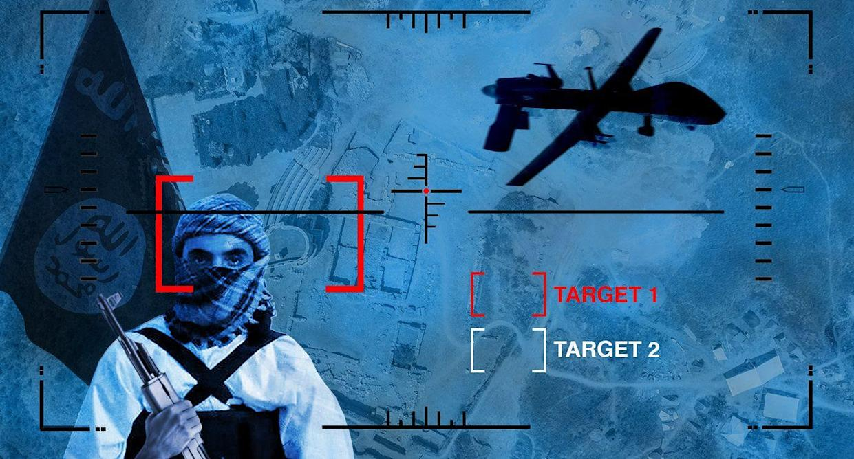 The Army's killer drones: How a secretive special ops unit decimated ISIS