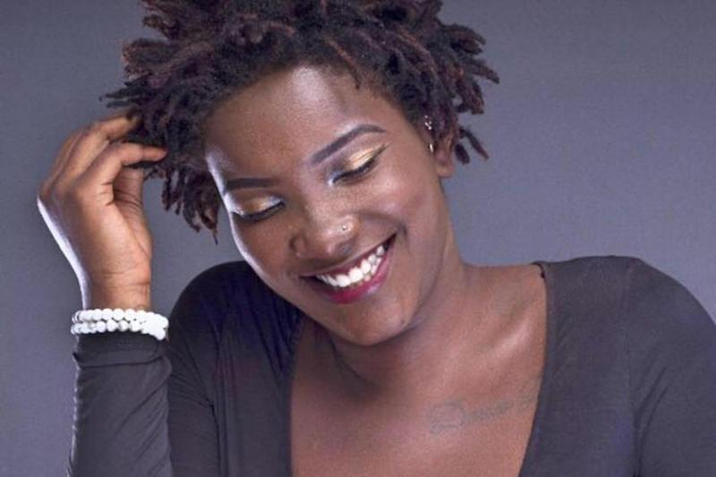 Tragic loss: Musician Ebony Reigns has died age 20