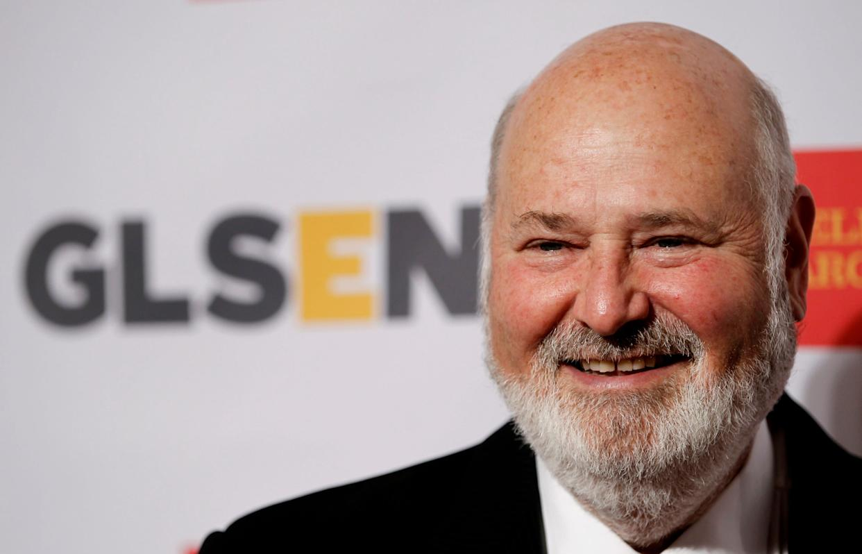 "The son of legendary comic writer/actor Carl Reiner, Rob Reiner had been famous for years as ""All in the Family"" son-in-law Meathead. He effortlessly transitioned into directing with 1984's ""This Is Spinal Tap,"" the beginning of a remarkable, decade-long run of critical and commercial successes in a variety of genres. ""Princess Bride"" was his fourth film, followed by smashes ""When Harry Met Sally,"" ""Misery,"" and ""A Few Good Men."" Reiner began to slip with 1994's ""North"" and 1995's ""The American President,"" and for the last decade and a half, he's struggled to reclaim his former glory. He had a modest hit with 2007's ""The Bucket List,"" but recent indie films ""Flipped"" (2010) and ""The Magic of Belle Isle"" (2012) have struggled to find distribution. Now 65, Reiner also continues to act in cameos in movies and TV; he and Jamie Lee Curtis will be seen later this season on ""New Girl"" as Zooey Deschanel's parents."