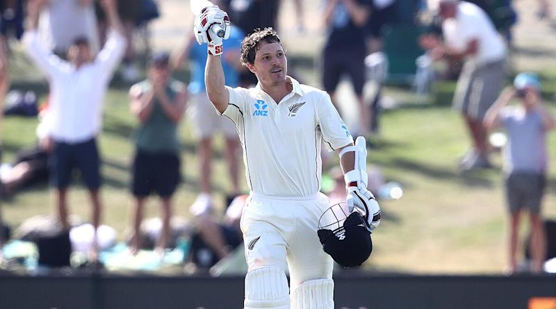 New Zealand vs England Live Cricket Score, 1st Test 2019, Day 4: Get Latest Match Scorecard and Ball-by-Ball Commentary Details for NZ vs ENG Test from Bay Oval
