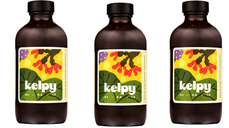 Kelpy Plant Growth Booster, $29