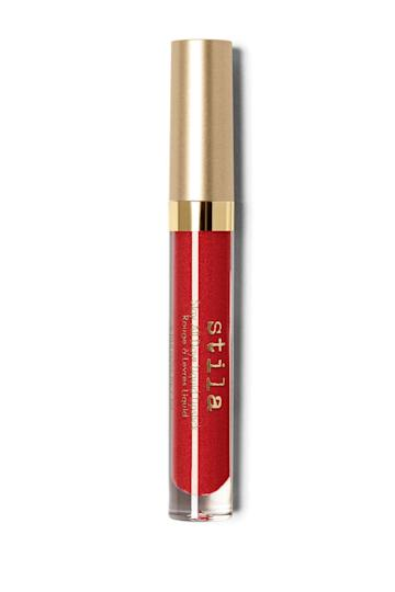 stila cosmetics, best red lipsticks