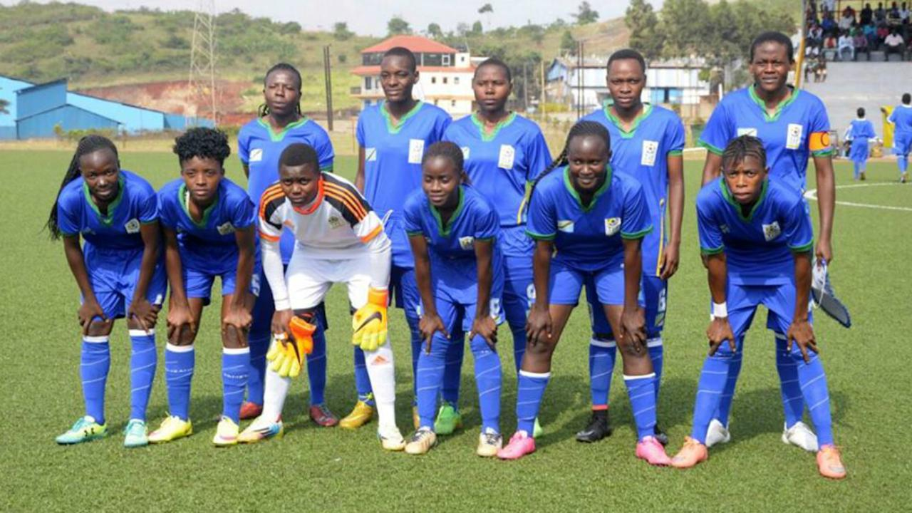 The east African are hopeful of getting a result against Christopher Danjuma's ladies at the Samuel Ogbemudia stadium on Saturday