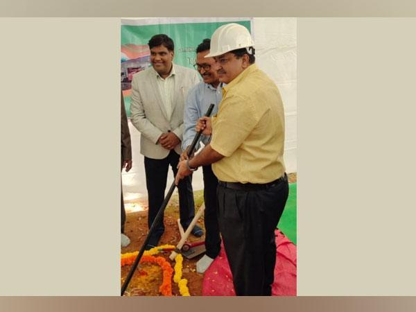Confidence Petroleum laid the foundation stones for the first 20 CNG stations in Bengaluru