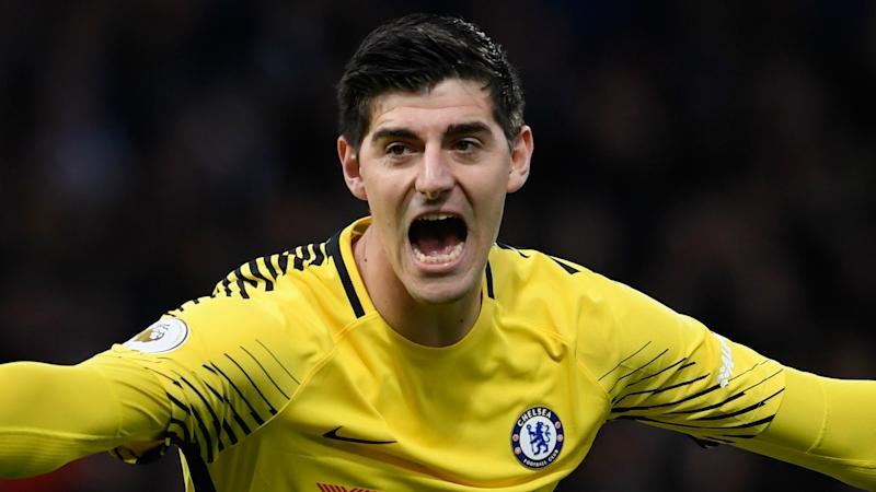 Chelsea team news: Courtois returns for Conte's side in derby date with West Ham