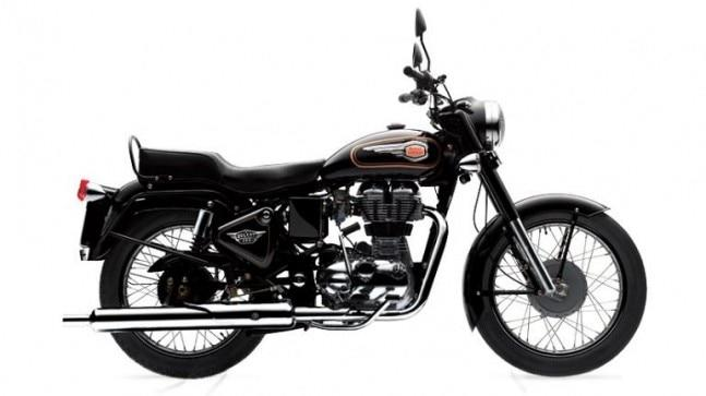 Now that Royal Enfield Bullet 350 and Royal Enfield Bullet 350 ES have been equipped with ABS, the entire product range of the company comes with the braking system.