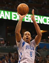 Channing Frye (Getty Images)
